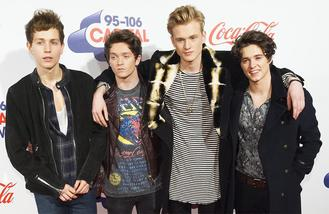 The Vamps' James McVey and Connor Ball land Kung Fu Panda 3 cameos