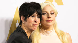 Lady Gaga: 'Oscar nomination is extremely healing'