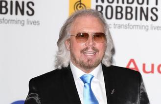 Barry Gibb for Glastonbury Festival?