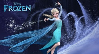 They just can't Let It Go: Frozen is being turned into a Broadway musical
