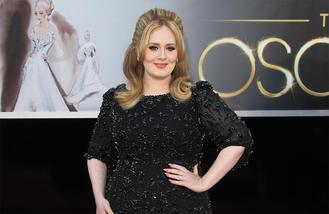 Adele donates world tour tickets to Great Ormond Street's GOSH charity