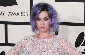 Katy Perry is not attending the Grammys