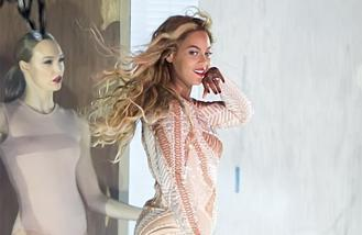 Beyonce and Mariah Carey to duet together?