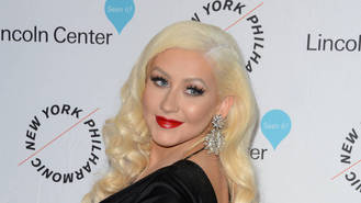 Christina Aguilera: 'I'll break The Voice's girl curse'