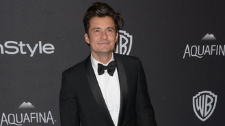 Orlando Bloom 'nervous about meeting Katy Perry's parents'