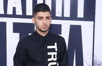 Zayn Malik starts work on second album