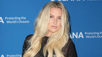 Kesha's attorneys file motion to overturn Dr. Luke contract decision