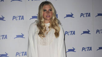 Kesha returns to haunted guesthouse to seek out sex ghost