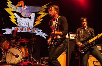 Eagles of Death Metal add more tour dates