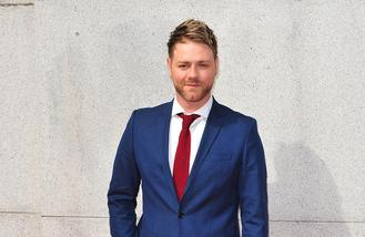 Brian McFadden and Keith Duffy form supergroup