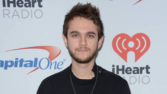 Zedd: 'I'm very serious about working with Kesha'