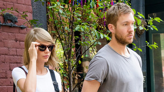 Taylor Swift and Calvin Harris 'make an offer on $15m Malibu home'