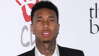 Tyga's team accused of attacking Cash Cash