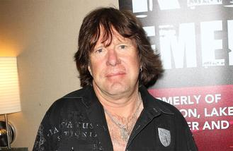 Keith Emerson's death ruled to be suicide