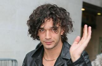 Matt Healy's Taylor Swift 'flirtation'