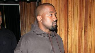 Kanye West 'offers artist cash to remove mural'