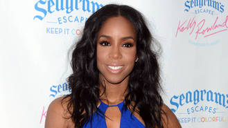 Kelly Rowland worries about 'strong willed' son