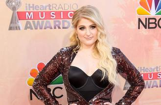 Meghan Trainor sobbed after she gave song to Jennifer Lopez