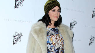 Katy Perry and Orlando Bloom heat up romance in snowy Aspen