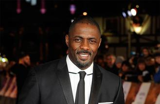 Idris Elba sings on song with Fatboy Slim