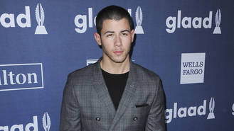 Nick Jonas doesn't let criticism get him down
