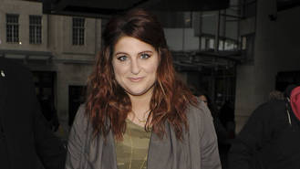Meghan Trainor: 'My phone was hacked after the Grammys'