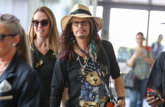 Steven Tyler: I owe my career to Joe Perry