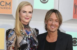Keith Urban has collaborated with Carrie Underwood and Pitbull