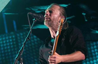 Radiohead's B-side songs vanish from streaming sites
