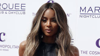 Ciara and Ludacris to host 2016 Billboard Music Awards