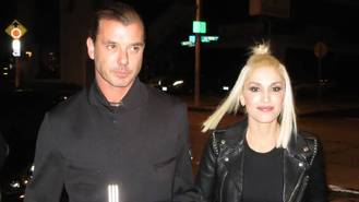 Gwen Stefani and Gavin Rossdale finalise divorce