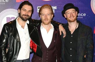 Simon Neil opens up about mental health struggles