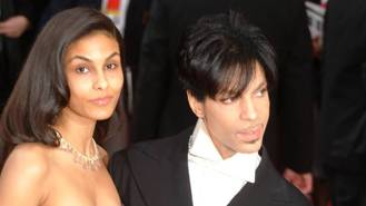 Prince's second wife building school in his memory