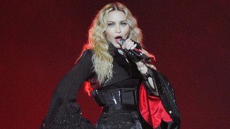 Madonna and Rocco 'settle their differences'