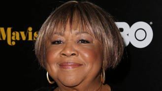 Mavis Staples pays tribute to 'my son' Prince at Coachella