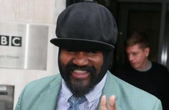Gregory Porter: Awards are an added bonus