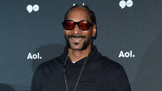 Snoop Dogg wants to come back as a butterfly in his next life