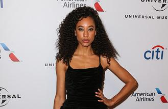 Corinne Bailey Rae's heartbreak