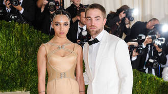 FKA twigs and Robert Pattinson 'planning December nuptials'