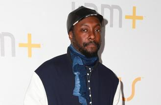 will.i.am to perfrom at Capital's Summertime Ball