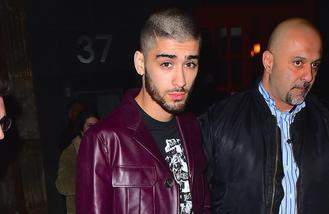 Zayn Malik makes solo UK live debut at Capital Summertime Ball