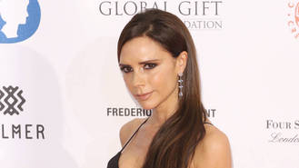 Victoria Beckham was never comfortable as a Spice Girl