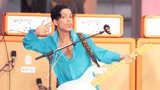 Police obtain search warrant for Prince's compound