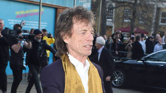 Mick Jagger remembers tragic girlfriend on her 52nd birthday