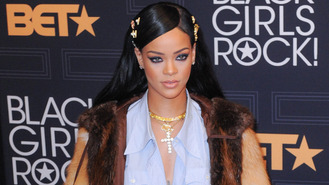Rihanna and Leonardo DiCaprio 'getting serious'