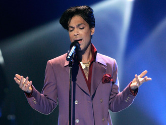 Vault containing thousands of unreleased Prince songs is drilled open
