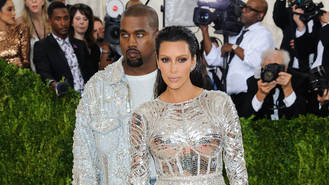 Kanye West compares wife Kim to O.J. Simpson in new song