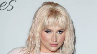 Kesha taking back her life after depression battle