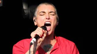 Sinead O'Connor missing in Michigan