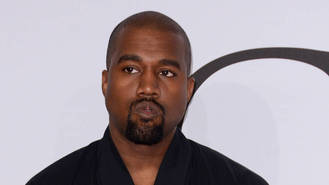 Kanye West's studio targeted by thieves: report